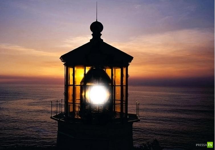 Подборка маяков (17 фото)