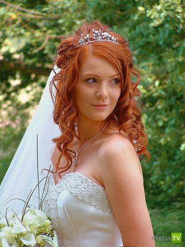 Приметы и суеверия на свадьбе...
