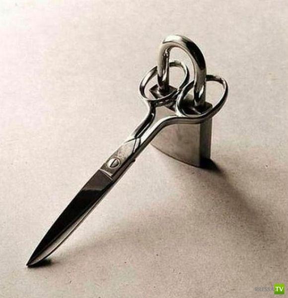 Творчество не знает границ... (25 фото)