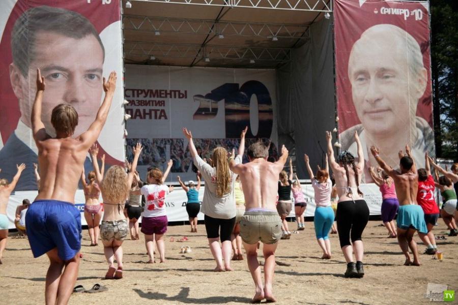 Россия в фотографиях Часть 2 (36 фото)