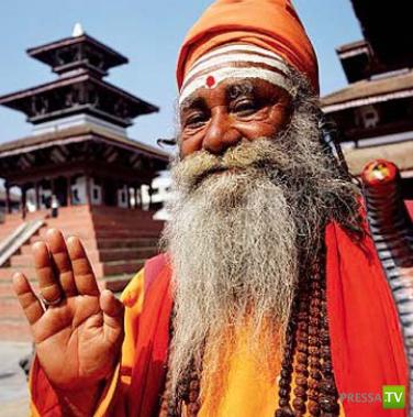Непальские мудрецы советуют