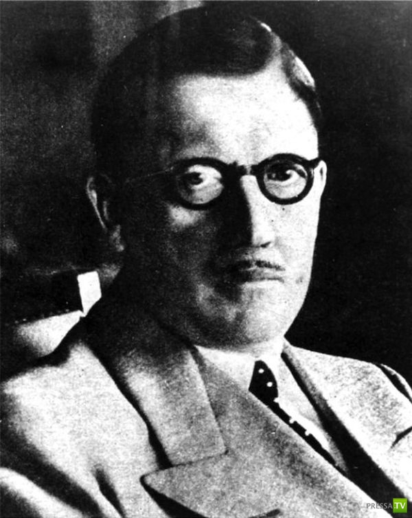 Как мог изменить внешность Гитлер (5 фото)
