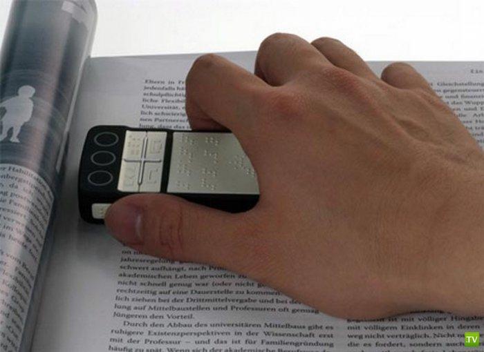 Самые креативные сотовые телефоны (16 фото)