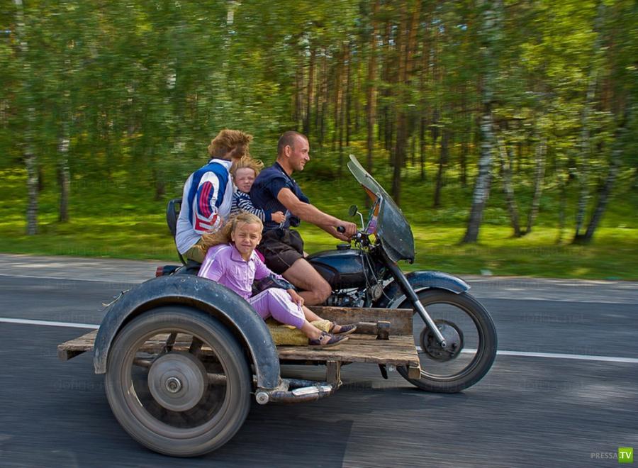 Безответственные родители... Зачем Господь им дал детей? (43 фото)