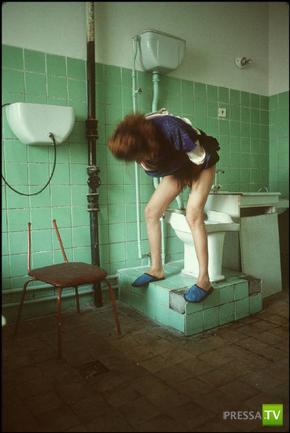 Россияне тоже меняют пол... (19 фото)