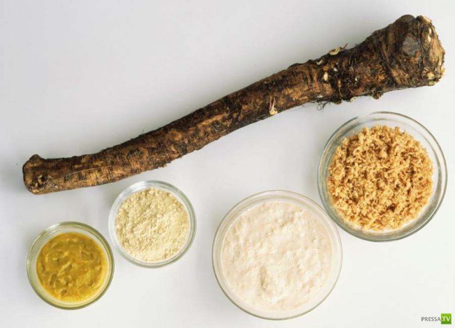 Продукты, сжигающие жир (7 фото)