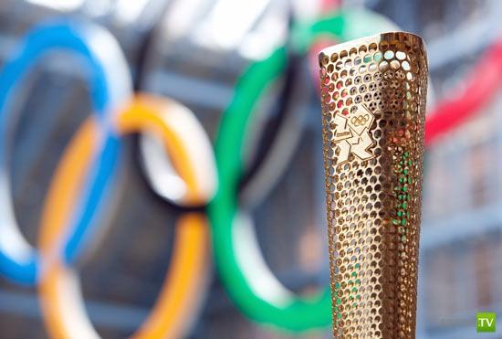 Интересное о летних Олимпийских Играх 2012 г...