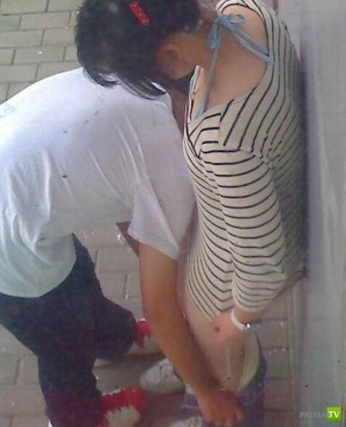 Проблемы современного Китая: много молодежи и мало жилья (14 фото) .