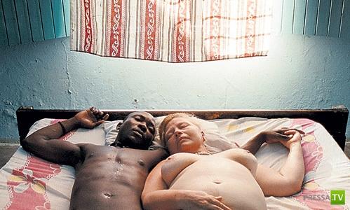 Секс-туризм для женщин набирает обороты во всем мире! (18+) (8 фото)