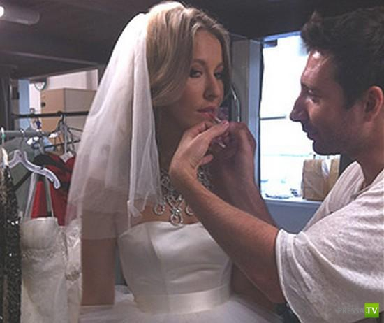 Ксения Собчак выходит замуж!!!