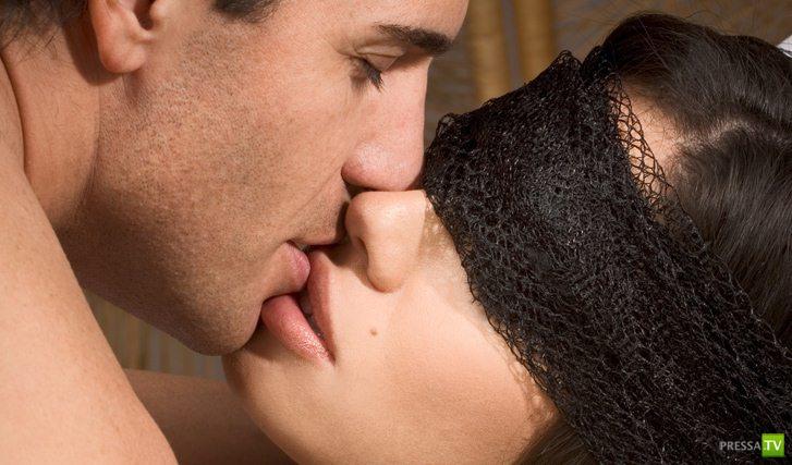 Трудные вопросы мужчинам (12 фото)
