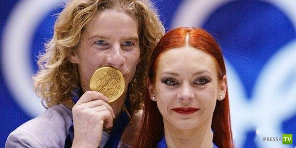 Самые известные олимпийские скандалы (10 фото)