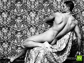 В архиве обнаружены уникальные фотографии из жизни геев, сделанные студией