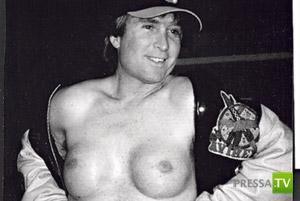 Гражданин США - Брайан Зембик вставил в грудь силиконовый протез (4 фото)