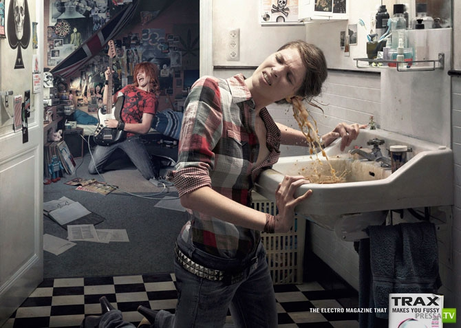 Юмор в рекламе (20 фото)