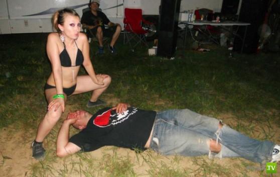 смотретьпорно фото про пьяных