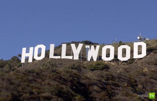 Что систематически повторяется в американских фильмах...