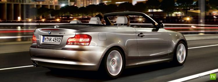 Великолепная BMW...
