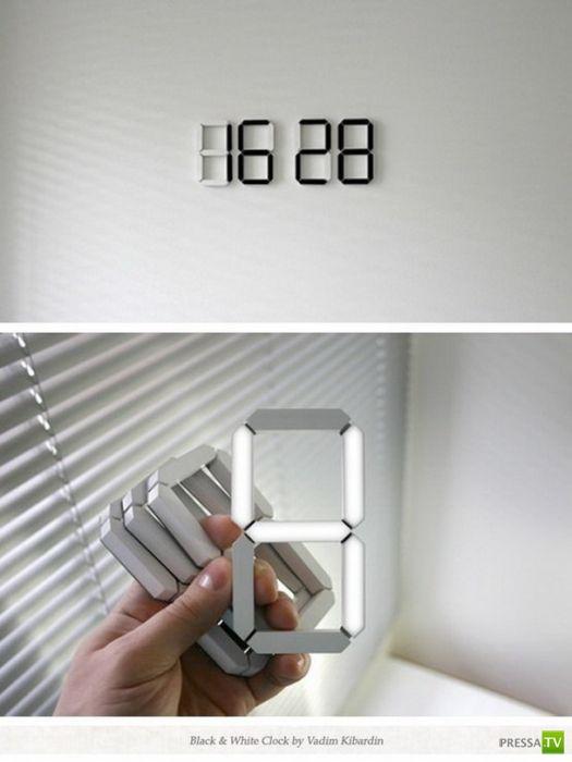 Очень крутые и креативные дизайнерские гаджеты (38 фото)