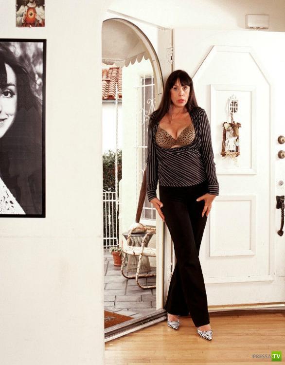 Модели Playboy 30 лет спустя (15 фото)