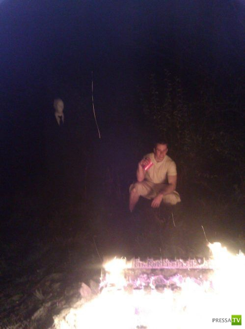 Подборка курьезов, фэйлов, падений  (54 фото)