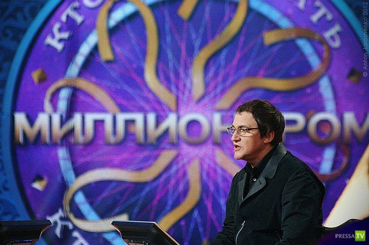 """""""millionaire"""". Все новости, помеченные """"millionaire"""" на Мета Новостях."""