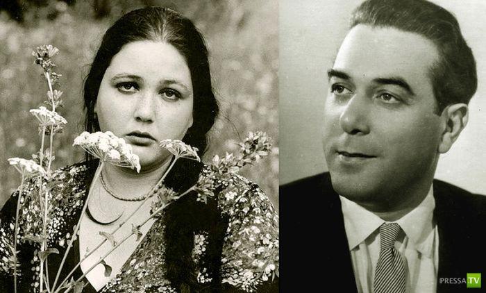Знаменитые дети известных родителей (25 фото)