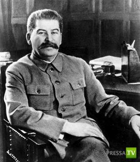 Юмор Сталина...