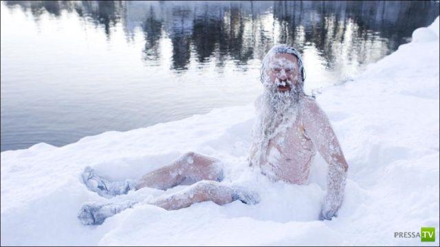 Прикольные фотографии, декабрь 10 (100 фото)