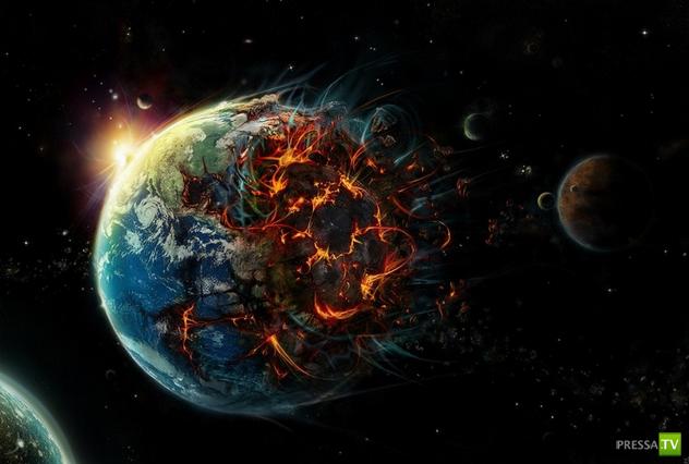 В ожидании конца света...