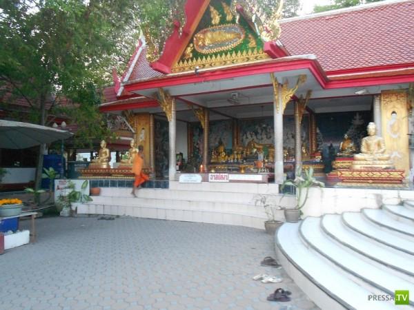 Таиланд. Достопримечательности Самуи (13 фото)