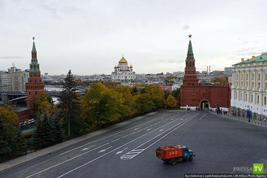 Большой Кремлевский Дворец (38 фото)