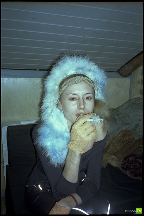 В чреве ночной Москвы... Жесть!!! (28 фото)