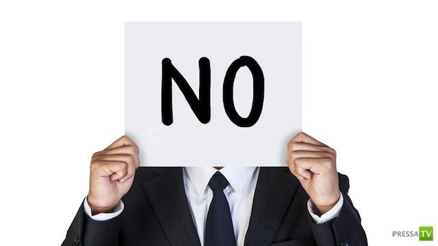 """Как говорить """"Нет!"""" и не чувствовать себя неловко..."""