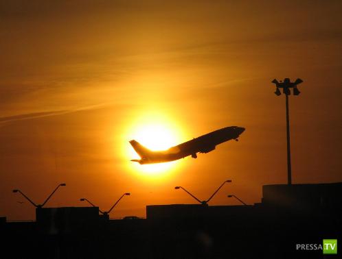 Интересные факты про аэропорты...