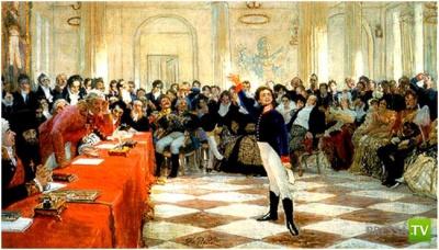 Малоизвестные факты об А.С. Пушкине (4 фото)