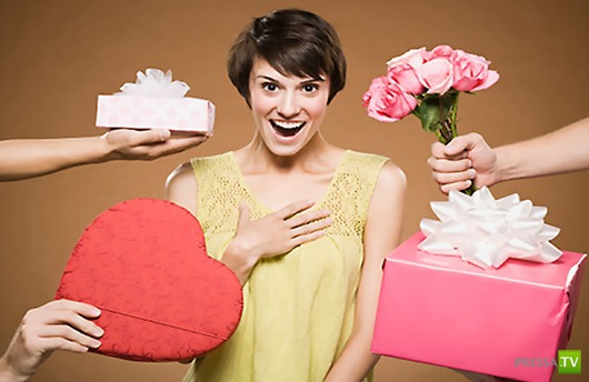 Как намекнуть парню на подарок (3 фото)