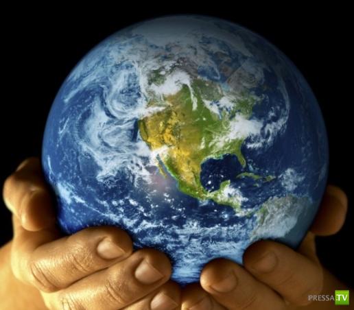 О жизни на Земле...