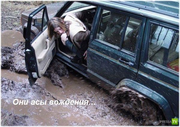 Без женщин жить нельзя на свете - за что мужчины любят девушек (11 фото)