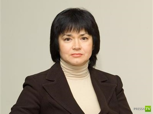 Самые богатые женщины мира и России (20 фото)