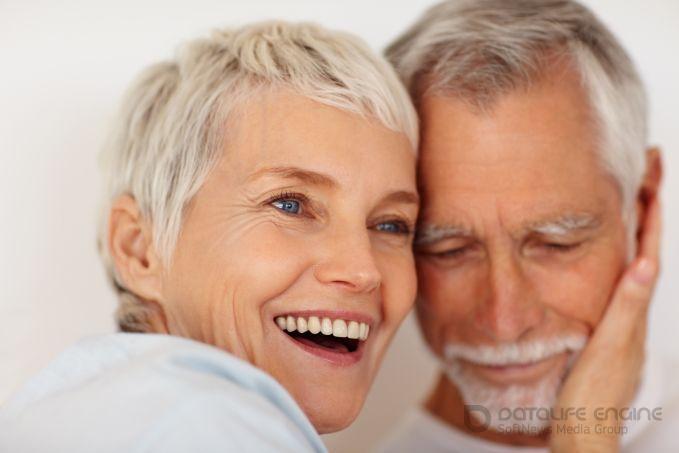 Тест для определения насколько счастлив будет человек...