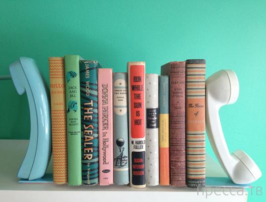 Книги, от которых невозможно оторваться...