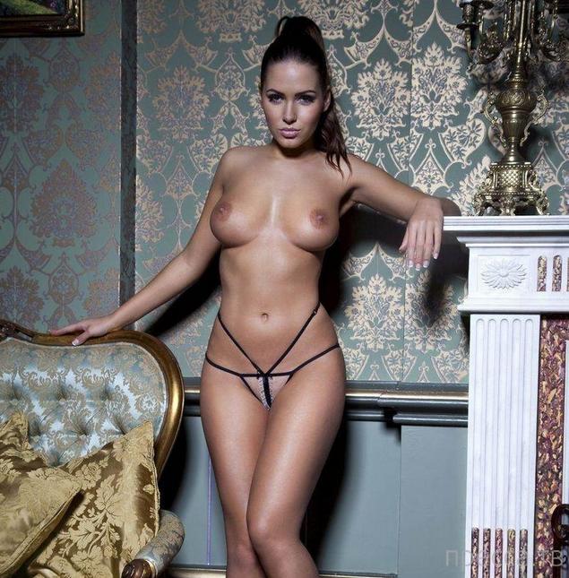 модели для эротической фотографии