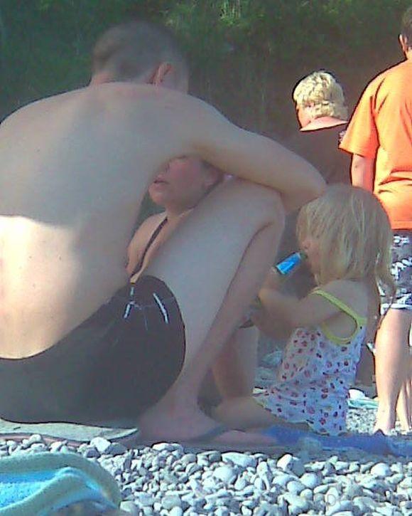 Безголовые родители... Жесть! (8 фото)