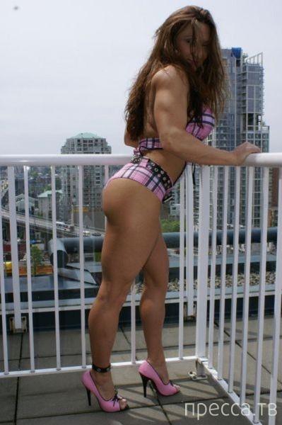 Голые сильные женщины фото 7815 фотография