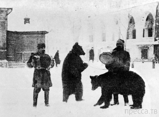 Профессии на Руси, которые не дошли до наших дней (7 фото)