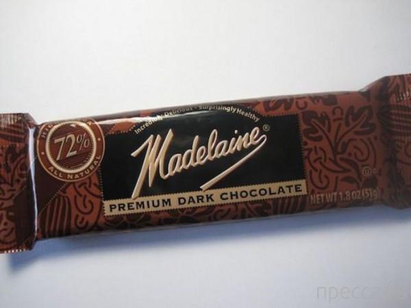 72 интересных факта о шоколаде...