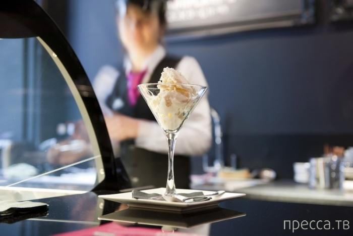 Мороженое из грудного молока - Baby Gaga (6 фото)