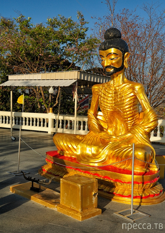 Таиланд. Загадочный город Паттая (23 фото)