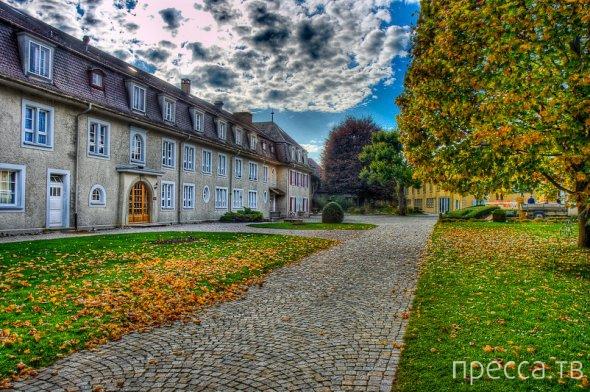 Le Rosey (Ле Рози) - Швейцарская элитная школа-интернат, куда большинство влиятельных людей мира отправляют своих детей (8 фото)